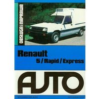 Renault 5 /Rapid/Express (opr. miękka)