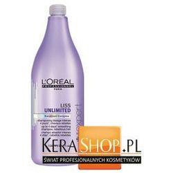 LOreal Liss Unlimited Szampon Wygładzający Przeciw Puszeniu 1500 ml
