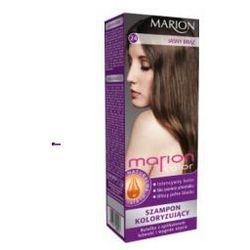 Marion Color (W) szampon koloryzujący 24 Jasny Brąz 80ml