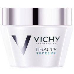 Vichy Liftactiv Supreme, krem, skóra normalna, mieszana, 50 ml