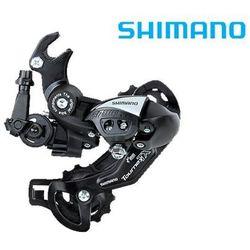 ERDTX55B WYPRZEDAŻ Przerzutka tylna Shimano Tourney RD-TX55B 6/7 rz. z hakiem
