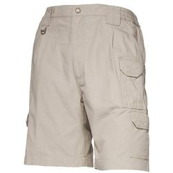 "Szorty 5.11 Tactical Short Canvas Męskie 100% Cotton, krótkie 9"" - khaki"