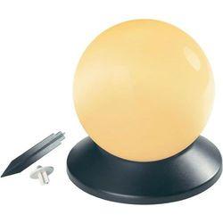 Lampka kula słoneczna, zasilanie solarne