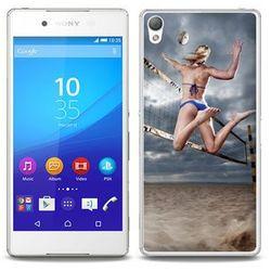 Foto Case - Sony Xperia Z3+ - etui na telefon - sport