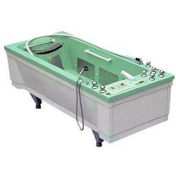 Wanna do kąpieli elektryczno-wodnych T-UWM/E