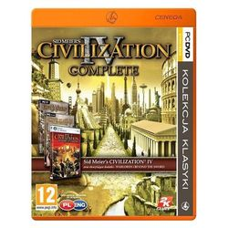 Civilization 4 (PC)