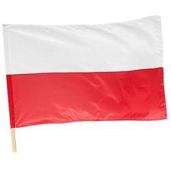 Flaga Polski 70x112 cm (GGFPL)