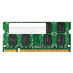 Pamięć RAM Transcend 2GB 667MHz, DDR2, CL5, SODIMM - JM667QSU-2G