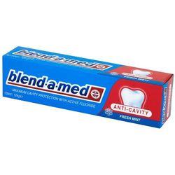 BLEND-A-MED 100ml Przeciwpróchnicza Świeża Mięta Pasta do zębów