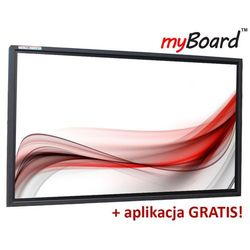 Monitor interaktywny LED 55