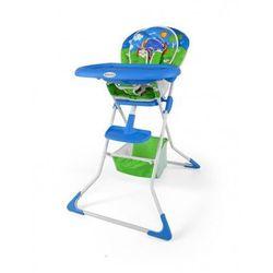 Milly Mally krzesełko do karmienia MINI Car