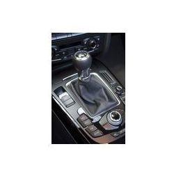 Foto naklejka samoprzylepna 100 x 100 cm - Konsola środkowa z gałką zmiany biegów