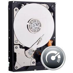 Dysk twardy Western Digital WD2003FZEX - pojemność: 2 TB, cache: 64MB, SATA III, 7200 obr/min