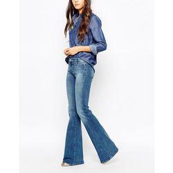 M.i.h Jeans Skinny Marrakesh Flare Jeans - Blue