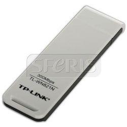 Karta Sieciowa TP-LINK TL-WN821N Bezprzewodowa USB