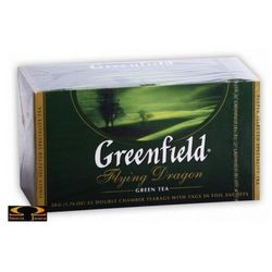 Herbata Greenfield Flying Dragon