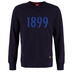 Nike Performance FC BARCELONA Bluza purple dynasty/black
