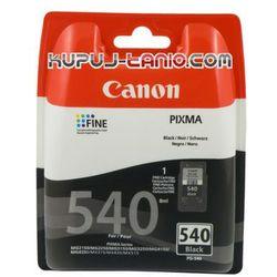 PG540 tusz Canon czarny (oryg.) do Canon MG3550, MG4250, MG2250, MG3150, MG3250, MX395, MX375, MX475