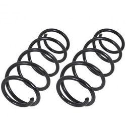 Sprężyny do amortyzatora dla Opla Renaulta 2 szt Zapisz się do naszego Newslettera i odbierz voucher 20 PLN na zakupy w VidaXL!