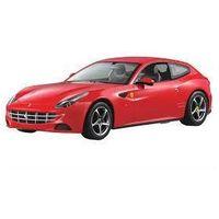 Samochód R/C Ferrari FF skala 1:14