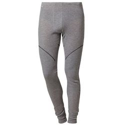 ODLO LONG XWARM Kalesony grey melange