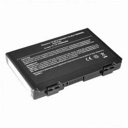 Bateria do notebooka ASUS K50C A32-F82 K50 K50IN K50IJ K70IO K50AB A32-F52 11.1V 4400mAh