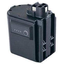 Zapasowy akumulator do elektronarzędzi APBO/SL 24 V/2.0 Ah NICD P282, AP