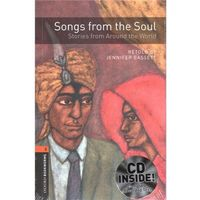OBL 3E 2 Songs from the Soul Book and Audio CD Pack