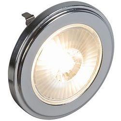 Żarówka G53 AR111 LED 10W 800LM 3000K ściemnialna