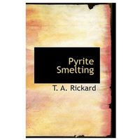 Pyrite Smelting