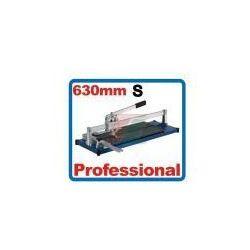 630s - Maszynka do ciecia glazury KAUFMANN - 630 mm