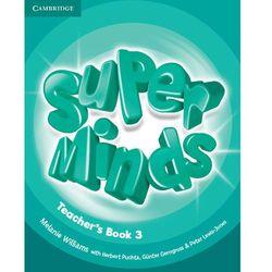 Super Minds 3 Książka Nauczyciela (opr. miękka)