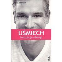 UŚMIECH (oprawa miękka) (Książka) (opr. broszurowa)
