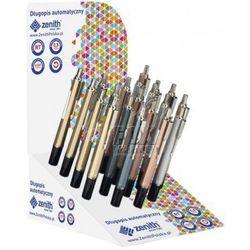 Długopis automatyczny ZENITH 7 Metallic 0,8 mm