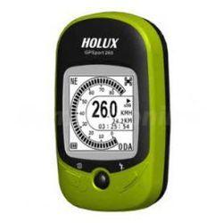 Holux GR-260 GPS turystyczny