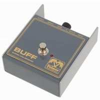 Palmer PEBUFF MI BUFF - Buffer and Booster Pedal efekt gitarowy