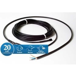 Kabel grzejny DEVIsnow 30T 4285W 145mb