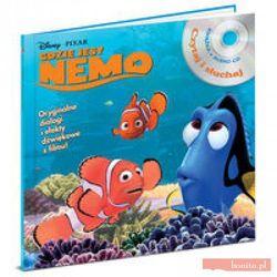 Gdzie jest Nemo RAD40 (opr. twarda)