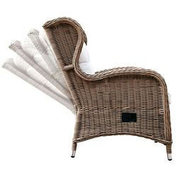 Fotel rozkładany Miloo BILBAO
