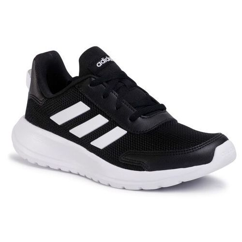 Buty adidas - Tensaur Run K EG4128 Core Black/Cloud White/Core Black