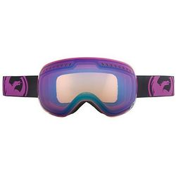 okulary Dragon APX Small - Pop Purple/Blue Ionized
