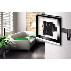 Uchwyt Hama LCD/LED, VESA 100X100 FULLMOTION XS, 2 ramiona