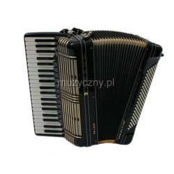 Hohner Morino+ IV 120 De Luxe akordeon (czarny) Płacąc przelewem przesyłka gratis!