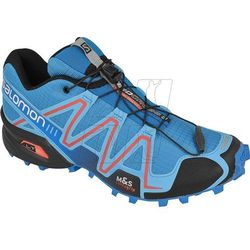 Buty biegowe Salomon Speedcross 3 M L37908000