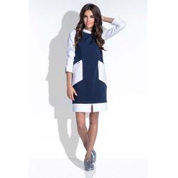 eeba55c19d suknie sukienki sukienka kangurka z kapturem in023 (od Sportowa ...