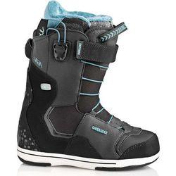damskie buty snowboa DEELUXE - Id Lara 5.2 Tf Black (9110) rozmiar: 40