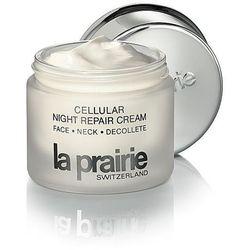 Cellular Night Repair Cream Face - Neck - Decollete Komórkowy regenerujący krem na noc twarz - szyja - dekolt 50ml