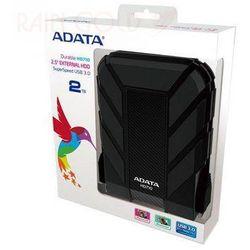 Dysk Zewnętrzny HD710 2TB USB 3.0 HDD USB 3.0 Czarny water/shock proof