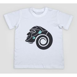T-shirt dziecięcy: Maska Inków