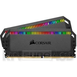 Corsair Dominator Platinum RGB DDR4 16GB (2 x 8GB) 3000 CL15